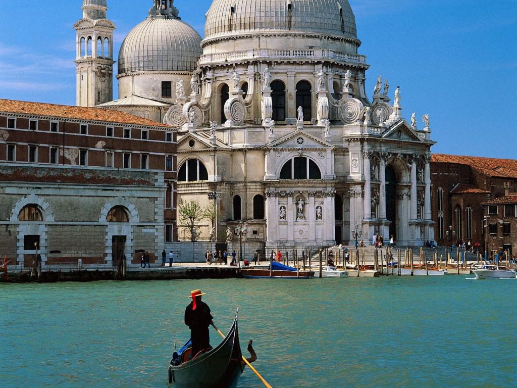 Самое красивое италии